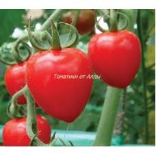 Клубничка (Tomatoberry)