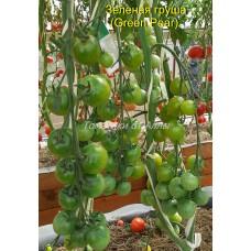 Зеленая груша (Green Pear)